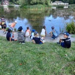 Camp été enfants, kids summer camp